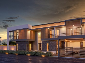 3D บ้านคุณอาร์ม