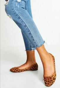 Wardrobe Essentials Every Woman Needs - Khood Fashion Shoes 2