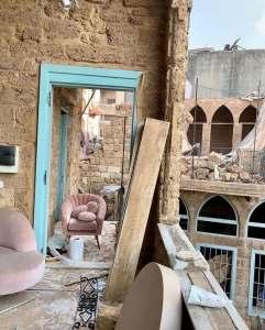 انفجار بيروت - خود للأزياء 2