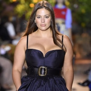 Plus Size Models - khood fashion 1