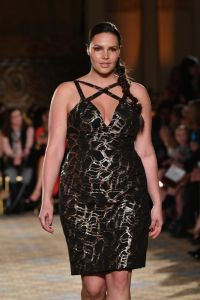 Plus Size Models - khood fashion 14