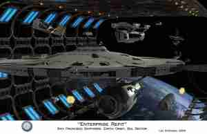 enterprise_in_spacedock_by_p51cmustang-d5l87hg