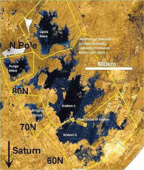 Nasa-titan-satür-denizaltı-metan