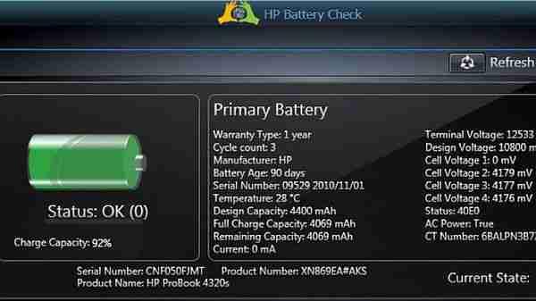 laptop pil tasarrufu 5