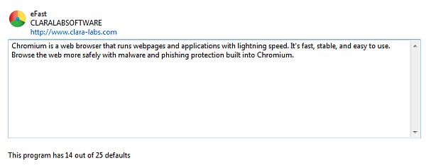 chrome-efast-virus