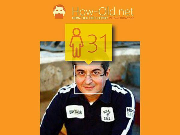 Microsoft genç gösterdiğimi resmi olarak teyit etti. Teşekkürler Microsoft. :)