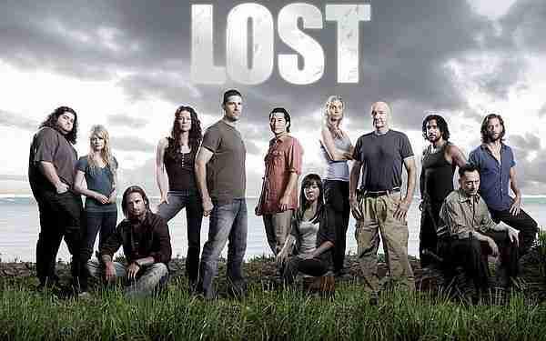 Karman çorman Lost dizisini Deux Ex Machina kurtardı.