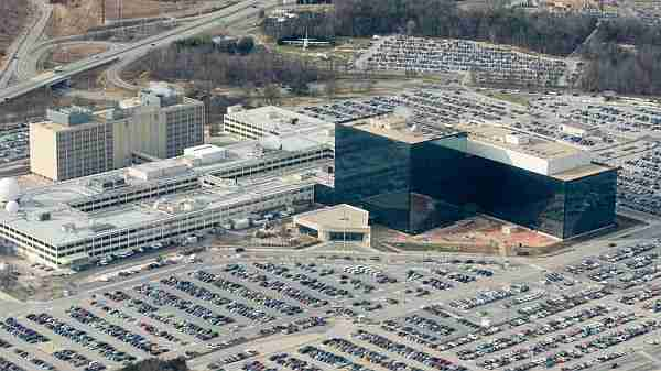 NSA genel merkezi
