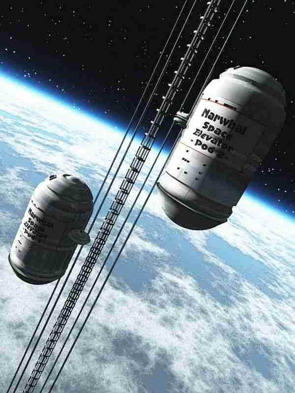 Japonya-2050-için-mini-uzay-asansörü-test-ediyor
