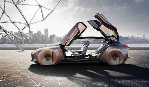 Otomobil-oto-araba-tesla-bmw
