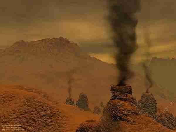 venüs-akatsuki-nasa-goddard-küresel_ısınma