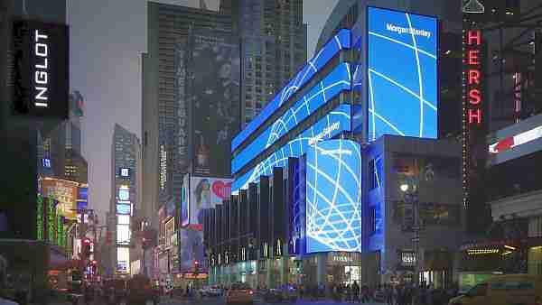 New York Time Square'da yakıt pilleri şimdiden elektrik kesintisine karşı jeneratörlerin yerine kullanılıyor.