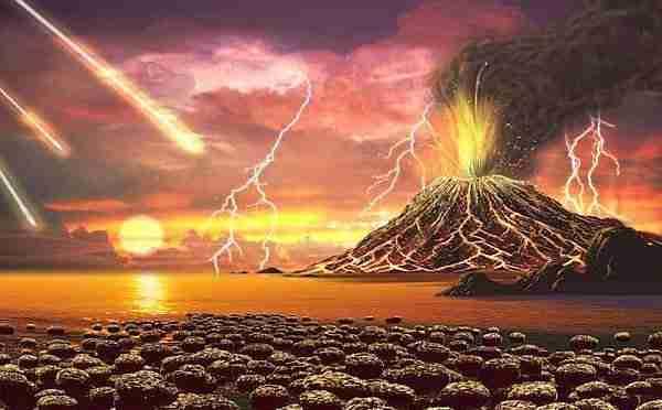 fosil-hayat-yaşam-dünya-mars
