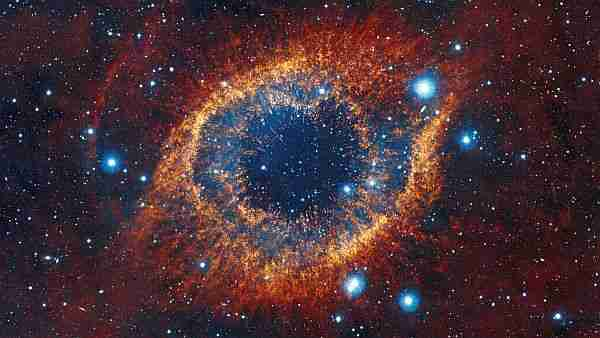 Evrendeki Kayıp Madde Nerede?