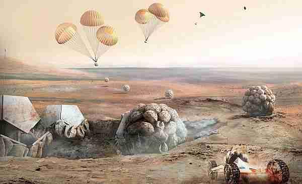 Marsı-dünyalaştırmak-için-yeterli-karbondioksit-var-mı?