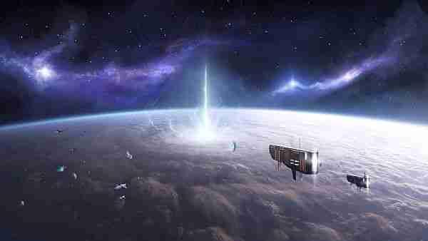 Shkadov-iticileri-güneş-sistemi-taşıyan-yıldız-motorları
