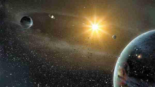 Dünya-benzeri-gezegenler-evrende-ne-kadar yaygın