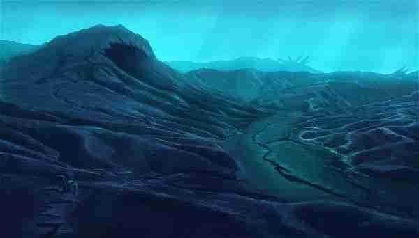 Yerkabuğunun-altında-40-km-yüksekliğinde-dağlar-var
