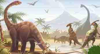 Dinozorların Gerçek Rengini Nasıl Öğreniriz?