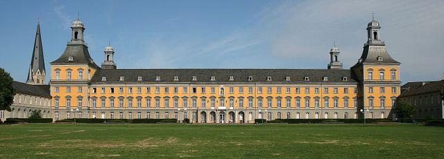Bild: Universität Bonn von Thomas Wolf, www.foto-tw.de.
