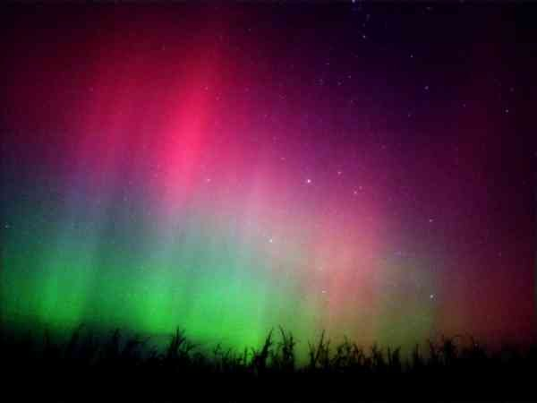 Northern Lights Current Forecast