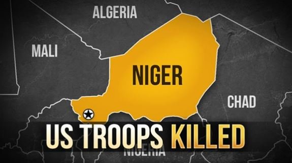 Image result for PHOTOS OF AMERICAN SOLDIERS IN NIGER