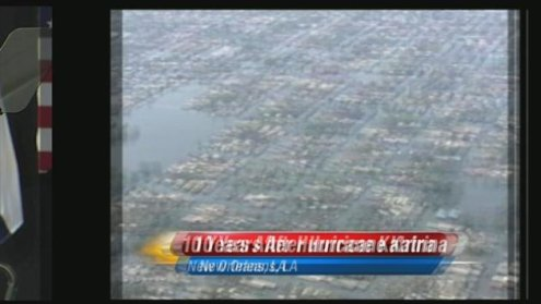 10 year anniversary of Hurricane Katrina   Spokane  North Idaho News     KHQ   When Hurricane Katrina ripped through the Gulf Coast nearly 10 years  ago  it left a mammoth trail of damage in its wake