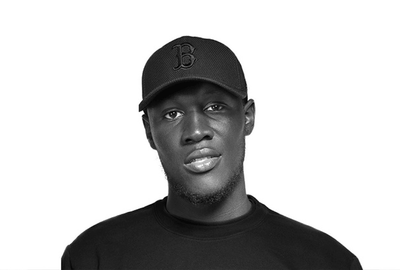 Stormzy Mercy Books