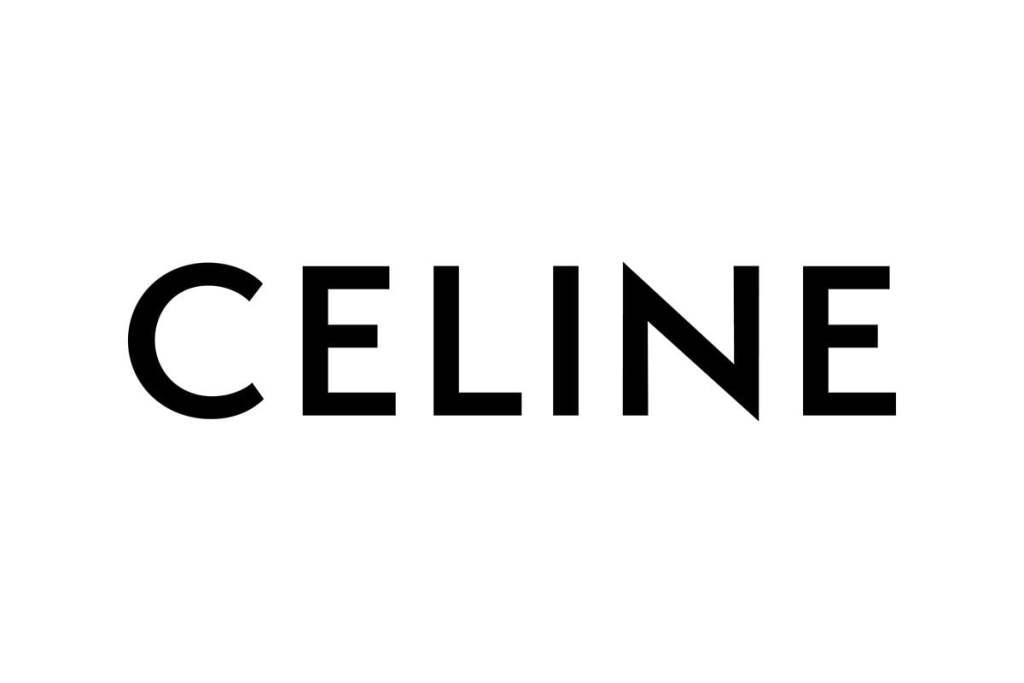 Hedi Slimane Revamps CELINE Brand