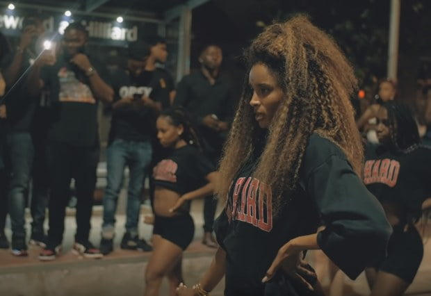 "VIDEO: Ciara is giving you another ""DOSE"" with her new video"