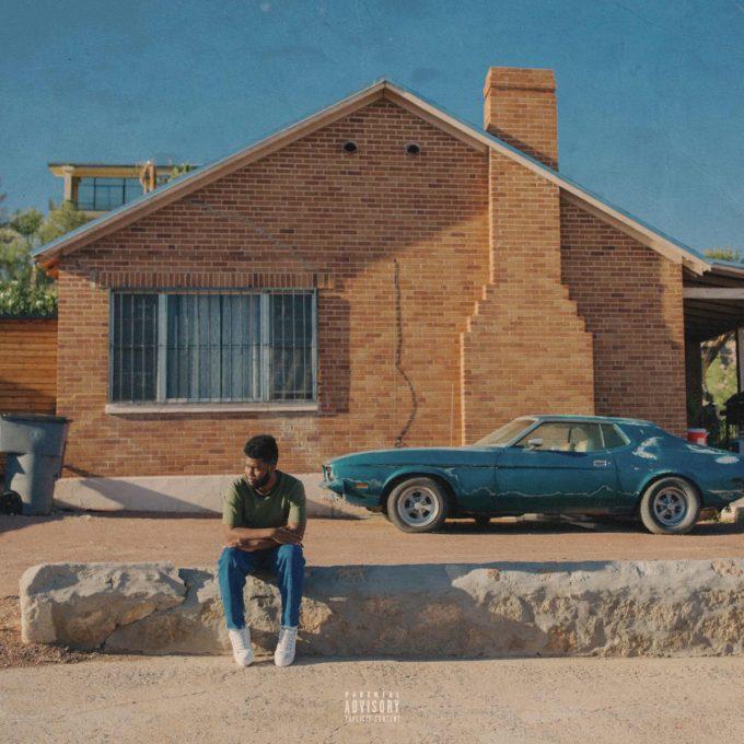 STREAM:  Listen to new music from Khalid – Suncity EP
