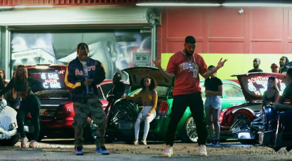 VIDEO: Travis Scott Releases 'SICKO MODE' Music Video Ft Drake