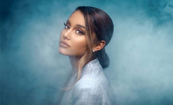 VIDEO: Ariana Grande Tackles Her Battle With Anxiety In New Video – 'BREATHIN'