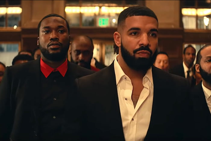 WATCH: Meek Mill Drops New Music Video Feat Drake – 'GOING BAD'