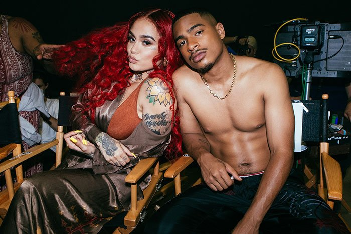 "Kehlani & Arin Ray Drop A New Music Video – ""Change"""