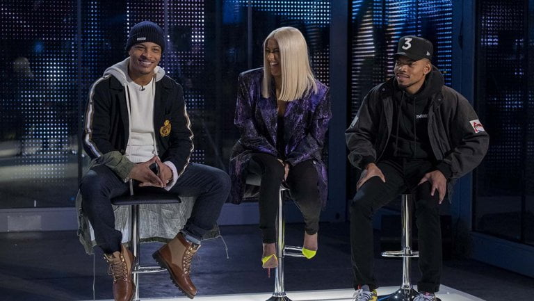 Watch Cardi B, Chance The Rapper & T.I In Netflix's 'RHYTHM + FLOW' Trailer