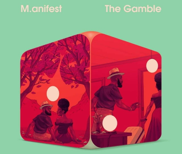 M.anifest Releases New EP – The Gamble