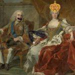 """Isabel de Farnesio, la reina """"con más ovarios"""" de España"""