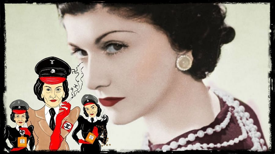 Coco Chanel, ¿una espía nazi?