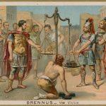 Los gansos que salvaron Roma de la invasión de los galos senones