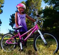 2015 Youth Bikes