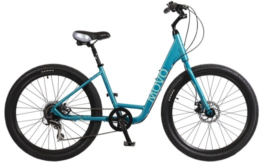 2020 KHS Movo 1.0 bicycle
