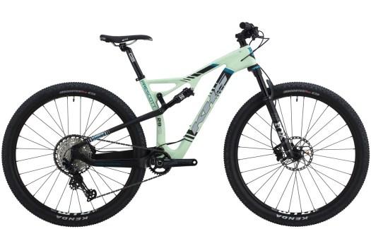 2020 KHS Prescott bicycle