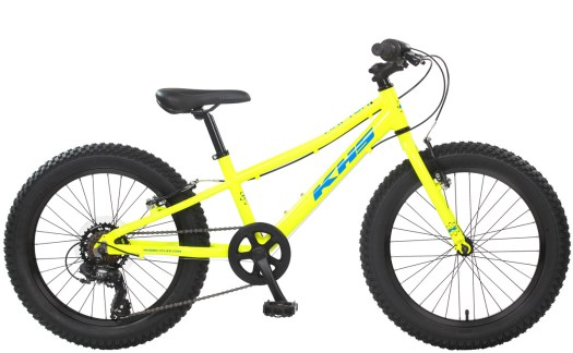 2020 KHS Raptor Plus bicycle