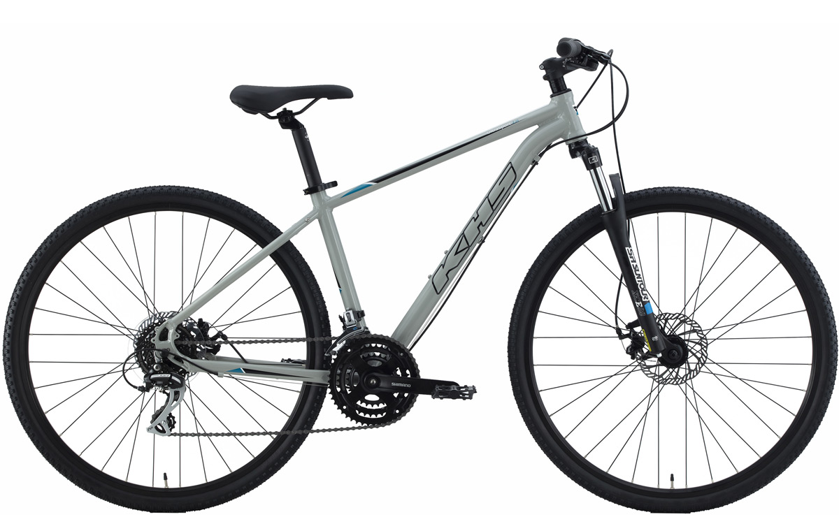 2020 KHS UltraSport 2.0 in Cloud Gray
