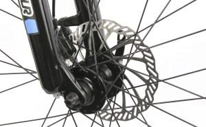 2020 KHS Alite 24 disc brake