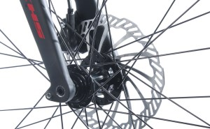 2020 KHS Grit 440 disc brake