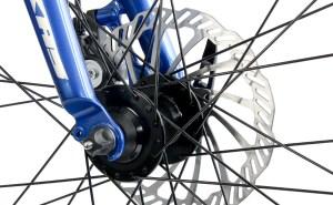 2020 KHS Grit 55 disc brake