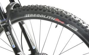 KHS 2020 5500 front tire