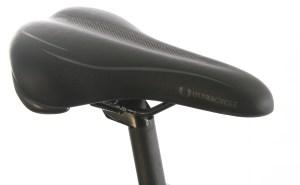 2020 KHS T-Rex saddle